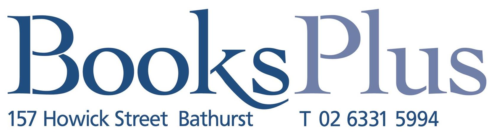 BooksPlus Cropped Logo
