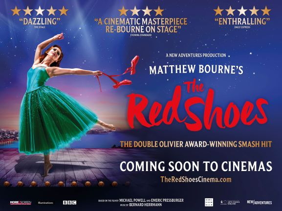 NLT RedShoes poster small