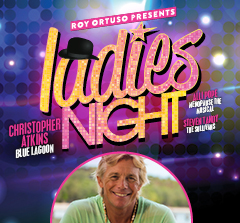 Ladies Night WO